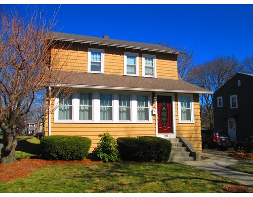 Additional photo for property listing at 99 Eureka Street 99 Eureka Street Worcester, Massachusetts 01603 Estados Unidos