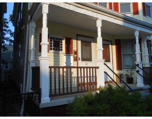 Additional photo for property listing at 40 Cranston Street  Boston, Massachusetts 02130 Estados Unidos