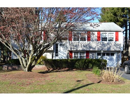 Additional photo for property listing at 17 Kimball Road  Lexington, Massachusetts 02421 Estados Unidos
