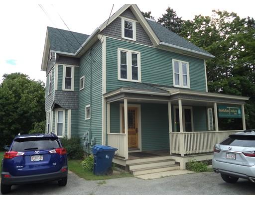 Appartement pour l à louer à 23 Maple Street #1 23 Maple Street #1 Rutland, Massachusetts 01543 États-Unis
