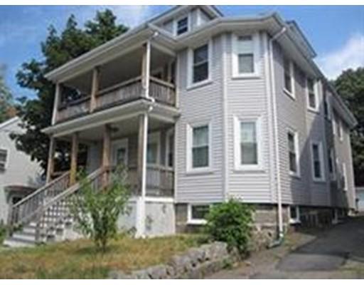 独户住宅 为 出租 在 275 Water Street 昆西, 马萨诸塞州 02169 美国