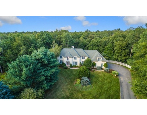 Single Family Home for Sale at 23 Olde Meetinghouse Road Westborough, Massachusetts 01581 United States