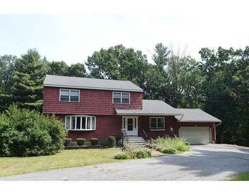 58 Brown Street, Andover, MA 01810