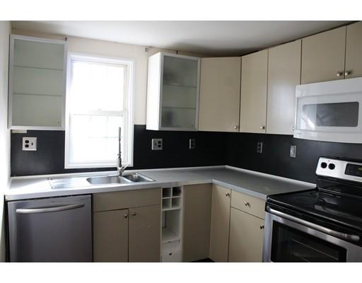 Single Family Home for Rent at 217 School Street Woburn, Massachusetts 01801 United States