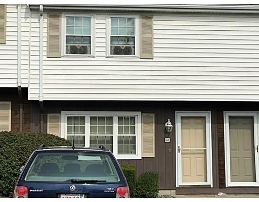 Casa Unifamiliar por un Alquiler en 5 BA Drive North Attleboro, Massachusetts 02760 Estados Unidos