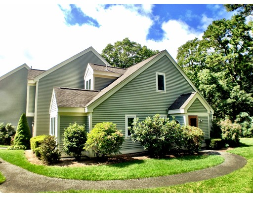 Single Family Home for Sale at 68 Howland Circle Brewster, Massachusetts 02631 United States