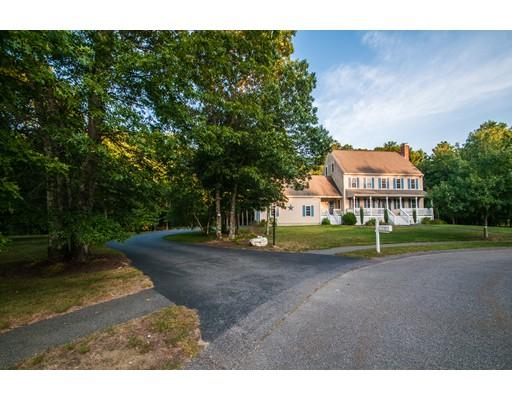 واحد منزل الأسرة للـ Rent في 52 Dons Way 52 Dons Way Middleboro, Massachusetts 02346 United States