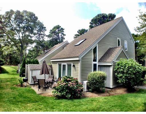 Single Family Home for Sale at 6 Trevor Lane Brewster, Massachusetts 02631 United States