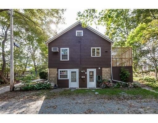 多户住宅 为 销售 在 905 Massachusetts Avenue 905 Massachusetts Avenue Lexington, 马萨诸塞州 02421 美国