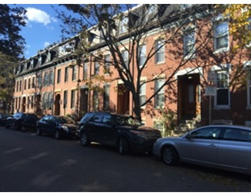 Additional photo for property listing at 596 East 6th #1 596 East 6th #1 Boston, Massachusetts 02127 United States