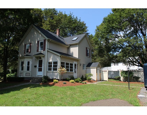88 green st, woburn, ma, 01801 | robert paul properties