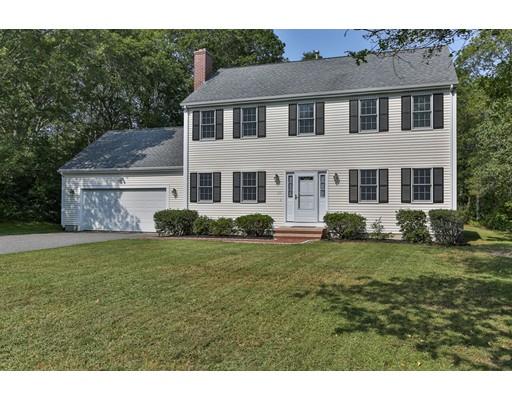 Casa Unifamiliar por un Venta en 253 Saddler Lane 253 Saddler Lane Barnstable, Massachusetts 02668 Estados Unidos