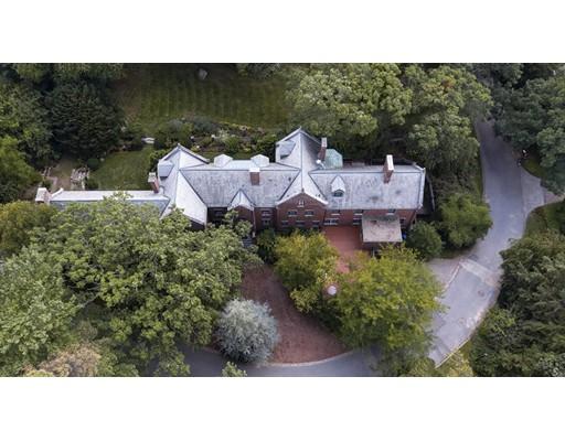 Single Family Home for Sale at 325 Heath Street 325 Heath Street Brookline, Massachusetts 02467 United States