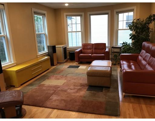 Single Family Home for Rent at 380 Gray Street Arlington, Massachusetts 02474 United States