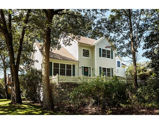 独户住宅 为 销售 在 8 Washington Avenue 8 Washington Avenue Woburn, 马萨诸塞州 01801 美国