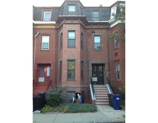 6 Linwood Square, Boston, MA 02119