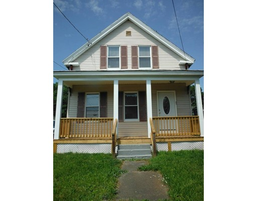Single Family Home for Rent at 59 Parker Avenue Dracut, Massachusetts 01826 United States