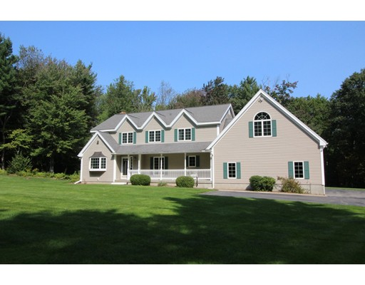 Single Family Home for Sale at 630 Whitney Street Gardner, Massachusetts 01440 United States