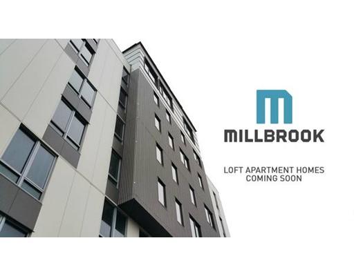 Apartamento por un Alquiler en 9 Medford St #varies 9 Medford St #varies Somerville, Massachusetts 02143 Estados Unidos