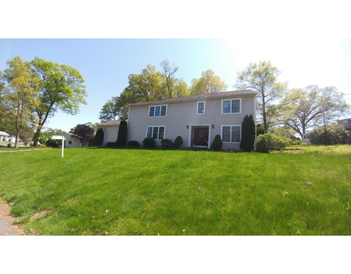 Single Family Home for Sale at 27 Maryland Street East Longmeadow, 01028 United States