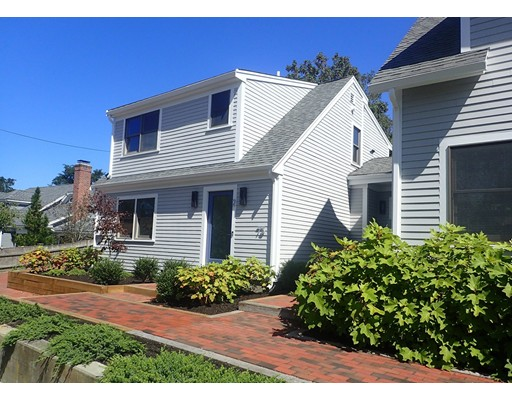 Condominium for Sale at 73 Franklin Street #2 Provincetown, Massachusetts 02657 United States