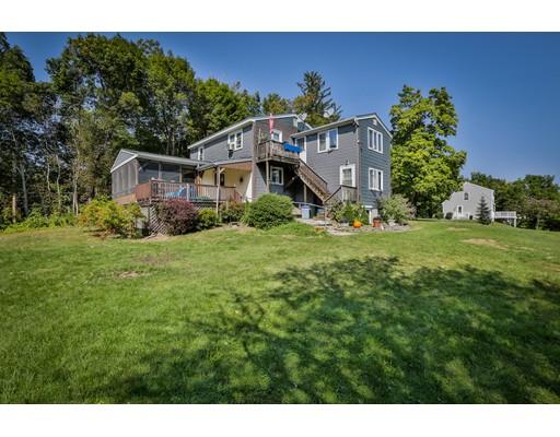 متعددة للعائلات الرئيسية للـ Sale في 1 Wood Street 1 Wood Street Groveland, Massachusetts 01834 United States