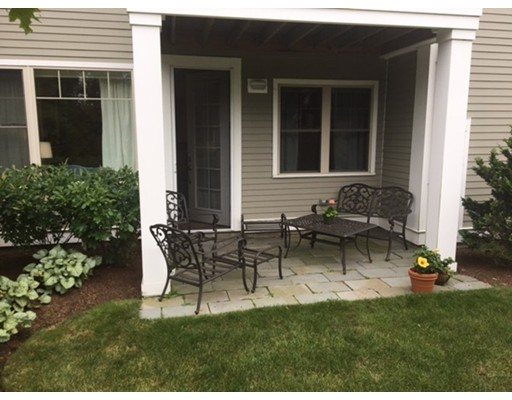 Single Family Home for Rent at 33 INTREPID CIRCLE Marblehead, 01945 United States