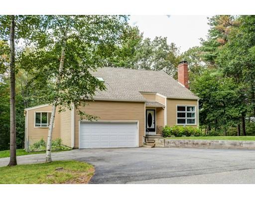 واحد منزل الأسرة للـ Sale في 14 Juniper Road Ashburnham, Massachusetts 01430 United States