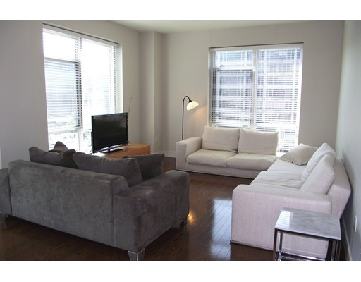 Additional photo for property listing at 700 Harrison Avenue #615 700 Harrison Avenue #615 Boston, Массачусетс 02118 Соединенные Штаты