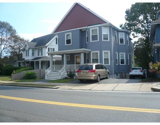 Многосемейный дом для того Продажа на 906 Franklin Street 906 Franklin Street Melrose, Массачусетс 02176 Соединенные Штаты