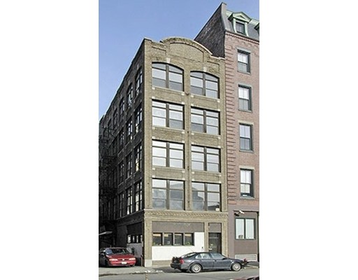 Commercial for Sale at 165 Friend Street 165 Friend Street Boston, Massachusetts 02114 United States