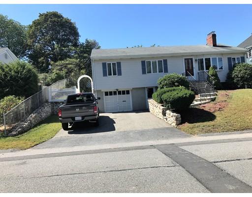 独户住宅 为 销售 在 3 Clyde Ter 阿灵顿, 马萨诸塞州 02474 美国