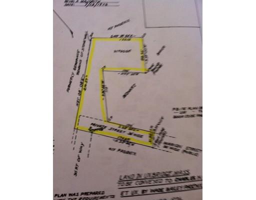 Land for Sale at 23 Marion Street Uxbridge, 01569 United States
