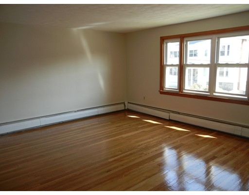 Single Family Home for Rent at 15 Custer Street Lawrence, Massachusetts 01841 United States