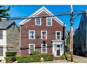 205 Washington Street  is a similar property to 142-144 Pleasant St  Marblehead Ma