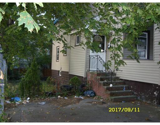 Picture 1 of 177-179 Fuller  Boston Ma  4 Bedroom Multi-family#