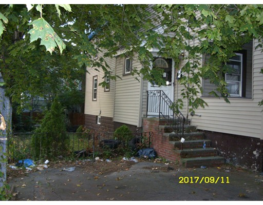 Picture 9 of 177-179 Fuller  Boston Ma 4 Bedroom Multi-family