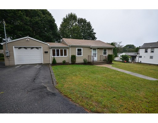 独户住宅 为 销售 在 31 Beardsworth 蒂弗顿, 02878 美国