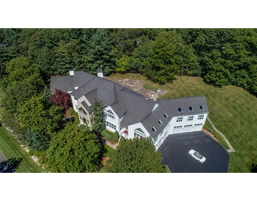 Single Family Home for Sale at 13 Presidential Drive 13 Presidential Drive Southborough, Massachusetts 01772 United States