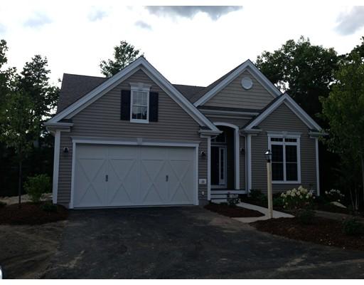 Частный односемейный дом для того Аренда на 35 Red Leaf 35 Red Leaf Plymouth, Массачусетс 02360 Соединенные Штаты