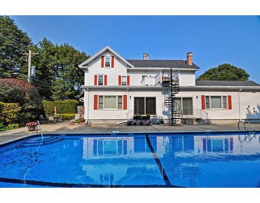 Condominium for Sale at 20 Ocean Avenue Marblehead, Massachusetts 01945 United States