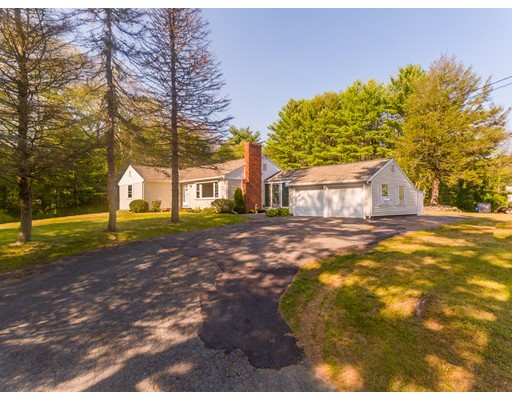 Picture 2 of 325 Linebrook Rd  Ipswich Ma 3 Bedroom Single Family