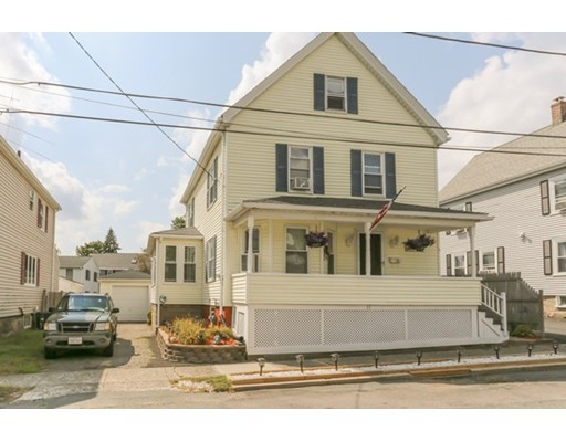 Picture 13 of 15 Ayer St  Peabody Ma 3 Bedroom Single Family