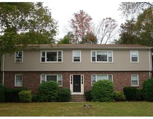 独户住宅 为 出租 在 191 Orne Street 北阿特尔伯勒, 02760 美国