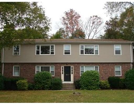 独户住宅 为 出租 在 232 Chestnut 北阿特尔伯勒, 02760 美国