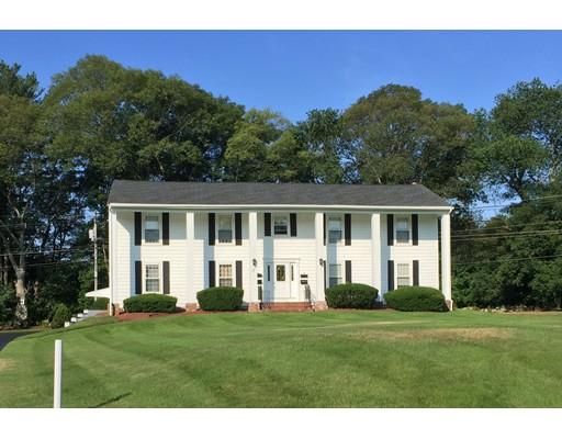Casa Unifamiliar por un Alquiler en 17 Leos Lane 17 Leos Lane Avon, Massachusetts 02322 Estados Unidos