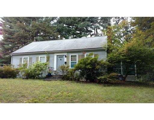 Maison unifamiliale pour l à louer à 54 Orchard Road Concord, Massachusetts 01742 États-Unis