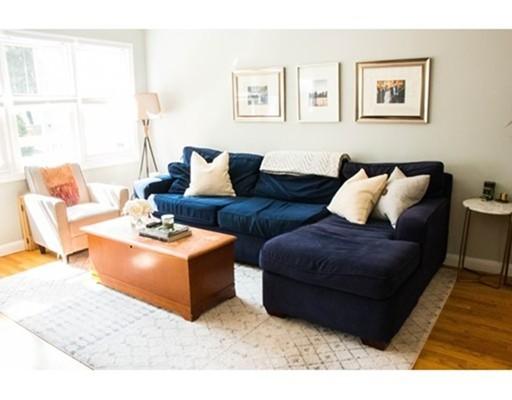 Picture 3 of 54 Crescent Ave Unit B Boston Ma 2 Bedroom Condo