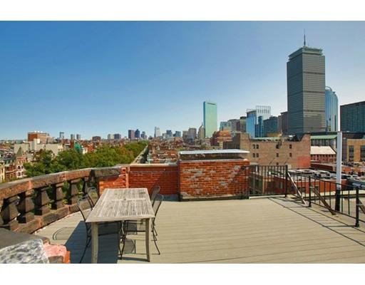 Picture 3 of 362 Commonwealth Ave Unit 2d Boston Ma 1 Bedroom Condo