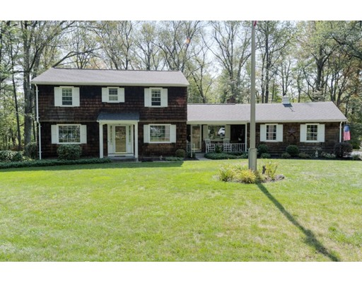 Single Family Home for Sale at 3 Country Club Lane Monson, 01057 United States